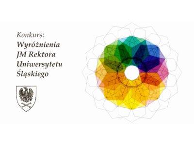 Wyróżnienia JM Rektora UŚ [konkurs]